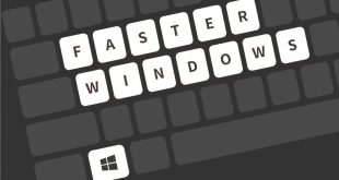 faster windows