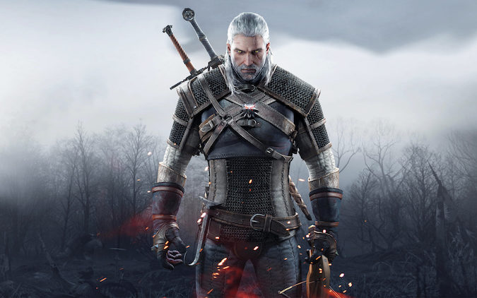 The Witcher 3 :The Wild Hunt
