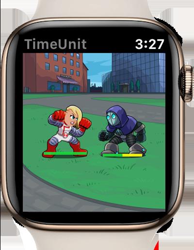 Time Unit