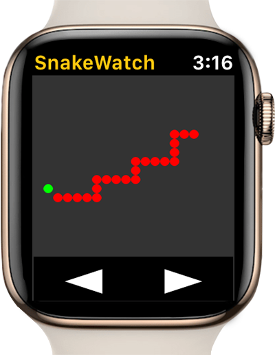 SnakeWatch