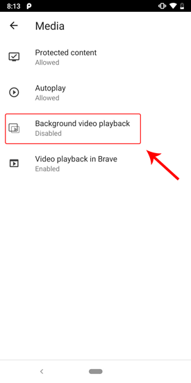 6 Ways To Play YouTube Videos in The Background | TechWiser