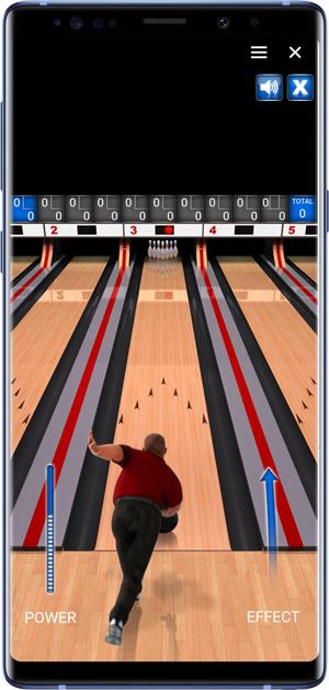 best facebook messenger games- bowling