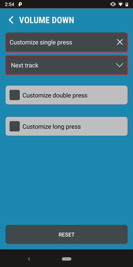 How to Skip Songs on Android with Volume Buttons When Screen Is Off