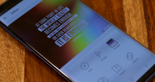 Text Animation Apps for Android
