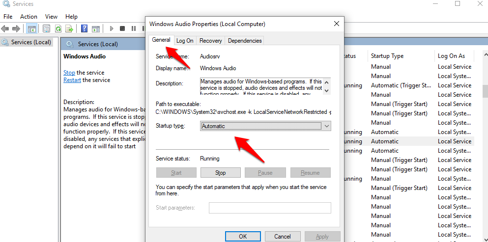 fix skype microphone not working issue 11