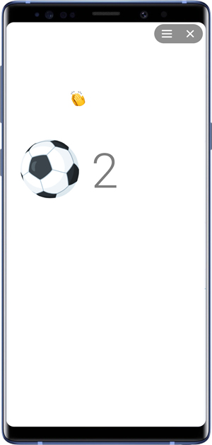 best facebook messenger games- football