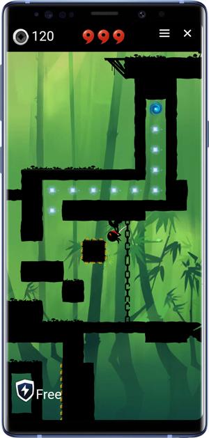 best facebook messenger games- ninja