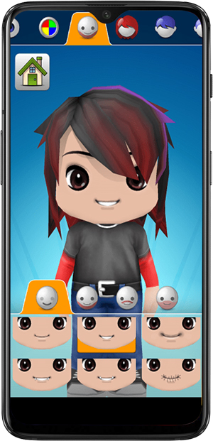 10 Best Android and iOS Apps to Make Avatar of Yourself