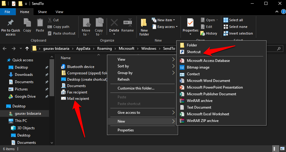 Windows 10 File Explorer Tips and Tricks 8