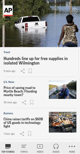 7 Best Google News Alternatives for Android and iOS | TechWiser