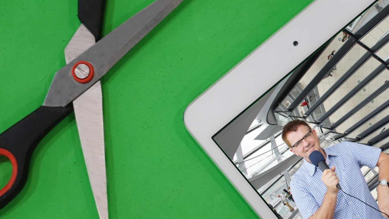 Best Green Screen Apps For Android, iPhone And iPad | TechWiser