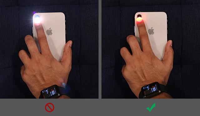 periksa Detak Jantung di Android dan iPhone- dengan cara yang benar