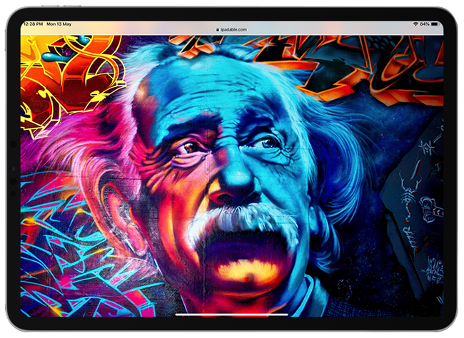 iPadable