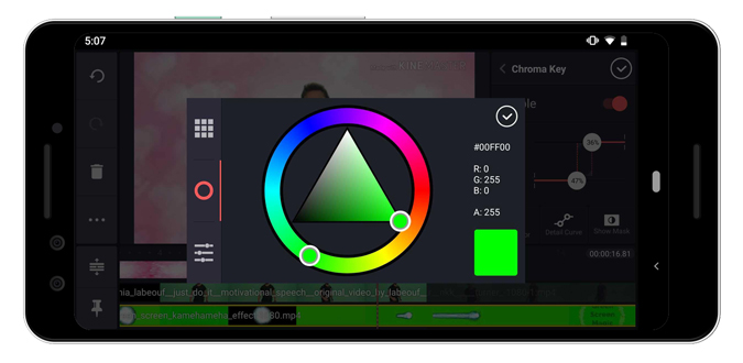 kinemaster-chroma-key-color-picker