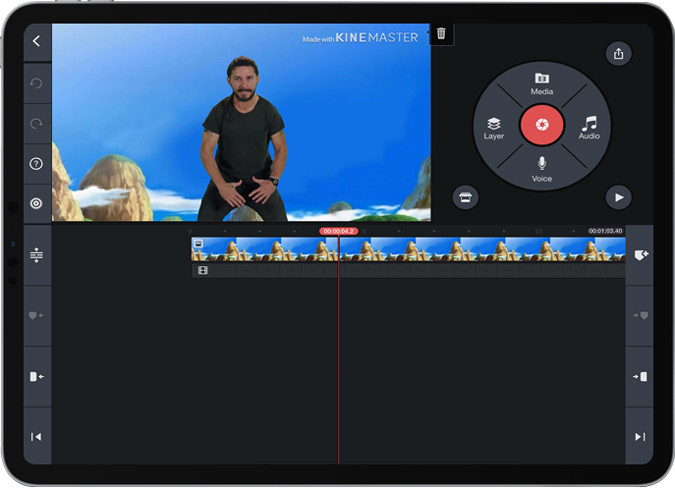 Green Screen Apps For iPad Pro in 2019 | TechWiser
