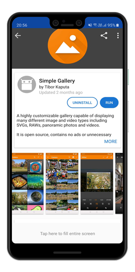 8 Best QuickPic Alternatives For Android | TechWiser