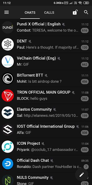 telegram vs. signal 1