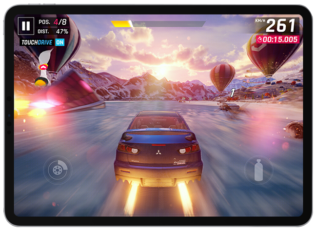 Best Games Optimized for iPad Pro: Special Edition | TechWiser