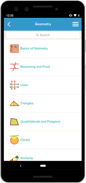 math learning apps- ck12