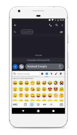 android-emojis
