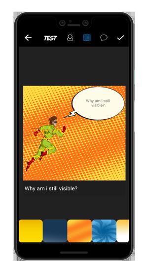 comic strip maker - Comic Creator Apps
