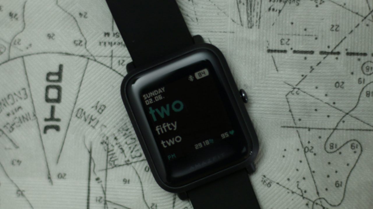 How to Add Custom Watch Faces on Amazfit Bip | TechWiser
