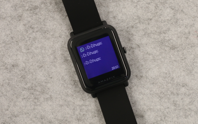 7 Best Amazfit Bip Apps, Watch Faces and Tips and Tricks