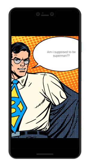 comic-strip-maker - Comic Creator Apps