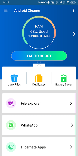 Android Cleaner Apps Without Ads That Actually Work 4