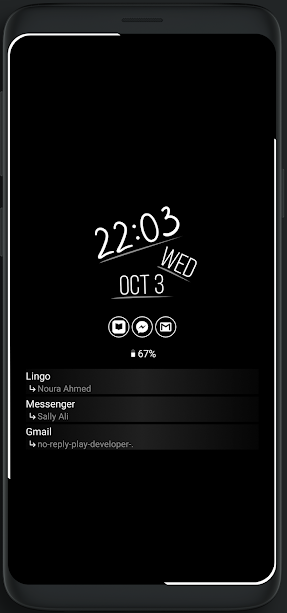 LED Light Notifications Apps 6