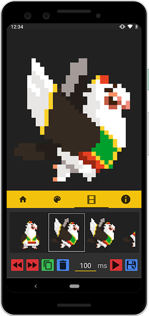 Create Stunning Pixel Art with These Apps on Android, iOS, and Web