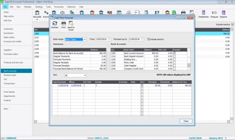 capable of treatment every describe organisation procedure Best Bookkeeping Software for Small Business Owners
