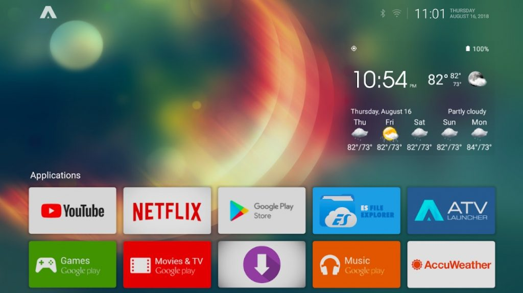 Best Android TV Launcher To Redesign Mi Box and Shield TV | TechWiser