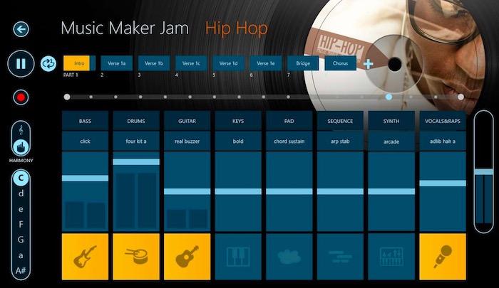 Music Maker Jam: