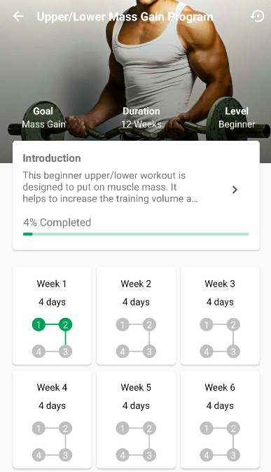 My Experience with Fitvate - Best Workout Trainer App
