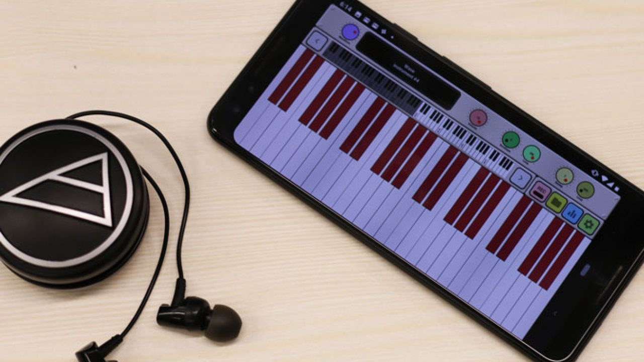 Best 8bit Music Maker Apps to Recreate the Magic | TechWiser