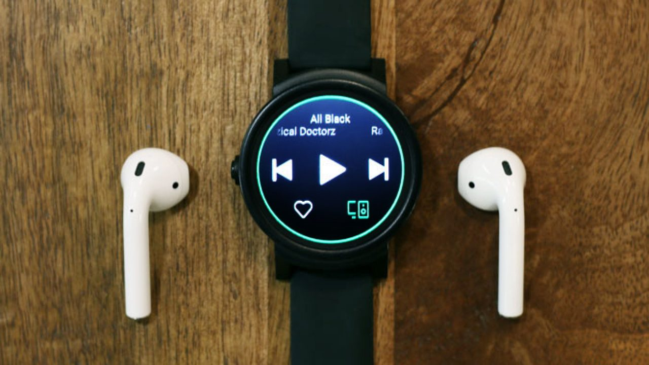 How to Play Offline Music on Android Watch Without Your