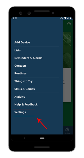 settings-alexa-app