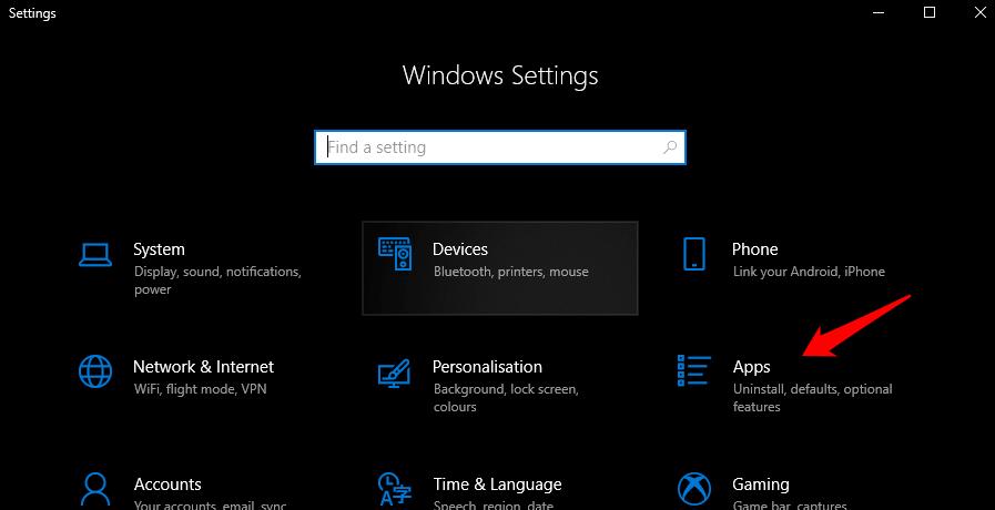 fix flickering screen issue on windows 10 3