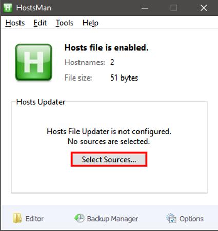 hostsman-select-hosts-file