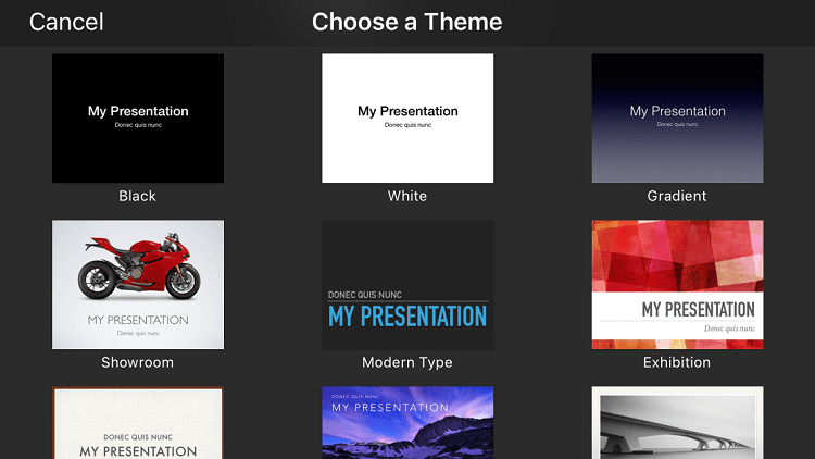 7 Best Presentation Apps for Android and iOS Phones | TechWiser