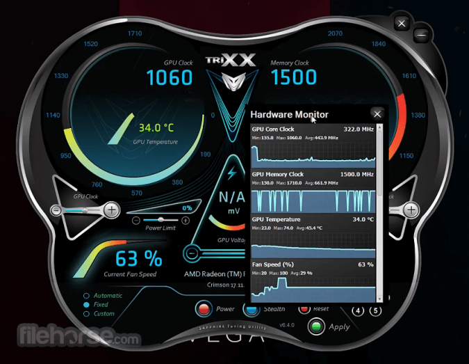 Best GPU Overclocking Software to Boost Graphics Performance
