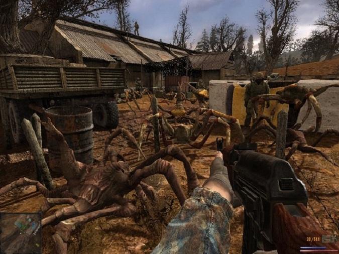 arsenal overhaul