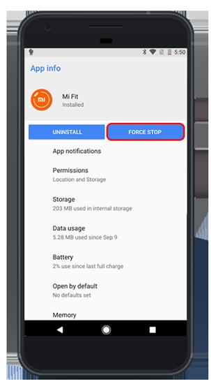 force-stop-mi-fit-app