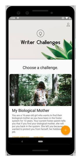 writer-challenges