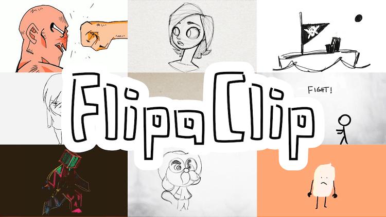 best animation app for flipbooks