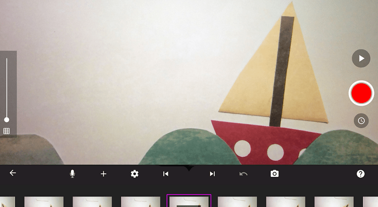 best animation app for stop motion videos