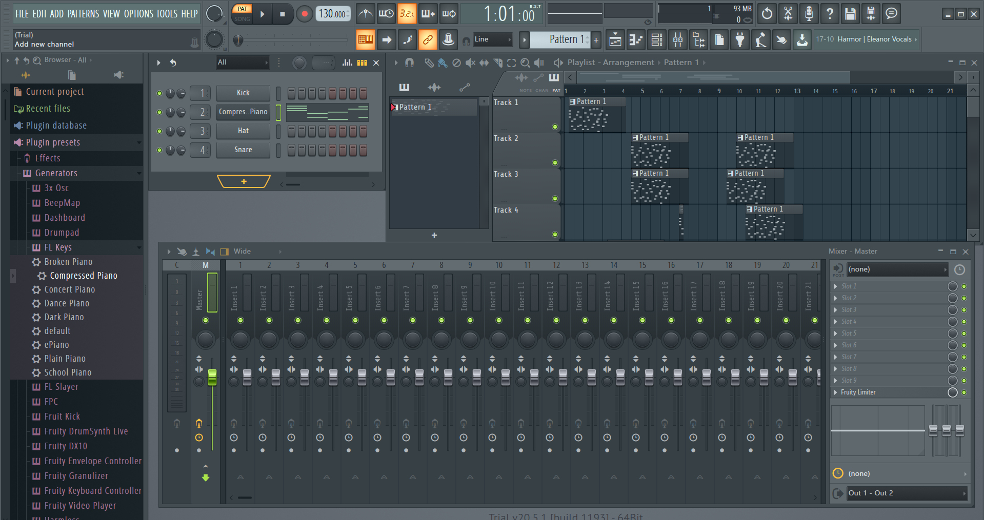 FL Studio Home