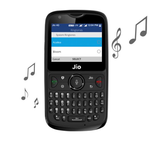 Jio phone2