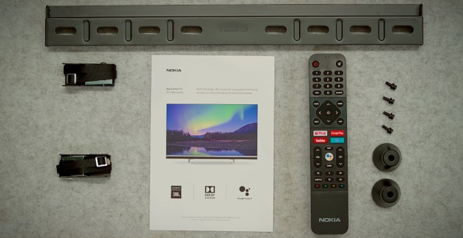 Nokia TV Accessories